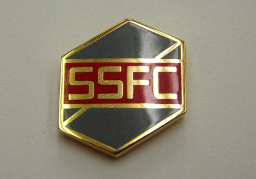 SSFC チームバッチ