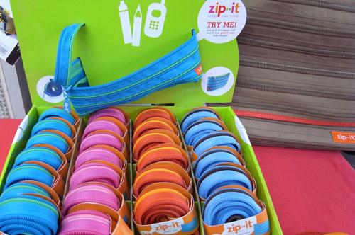 zip-itプレゼント